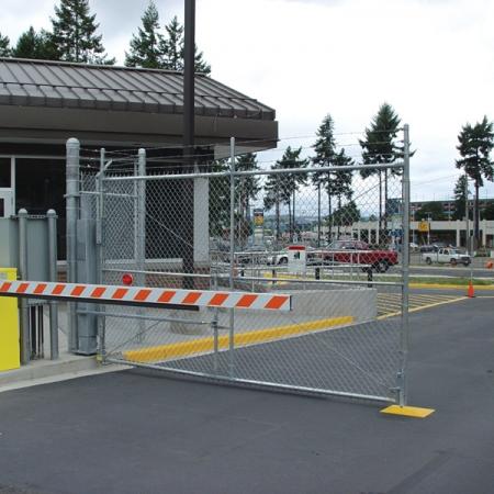 Barrier Gate HySecurity #3